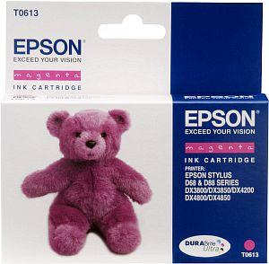 Epson Tintapatron T061340 Epson Stylus DX4200 tintasugaras nyomtatóhoz