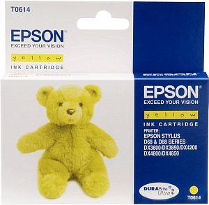 Epson Tintapatron T061440 Epson Stylus DX3800 tintasugaras nyomtatóhoz