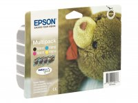Epson Tintapatron T06154010 Epson Stylus DX 3850 tintasugaras nyomtatóhoz