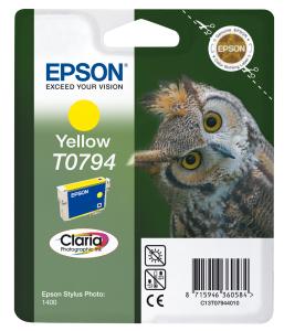 Epson Tintapatron T079440 Epson Stylus Photo PX830FWD tintasugaras nyomtatóhoz