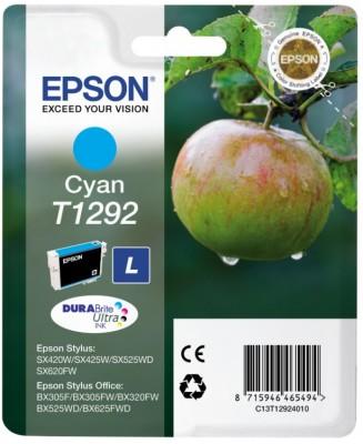Epson Tintapatron T1292 Epson Stylus Office BX305F tintasugaras nyomtatóhoz