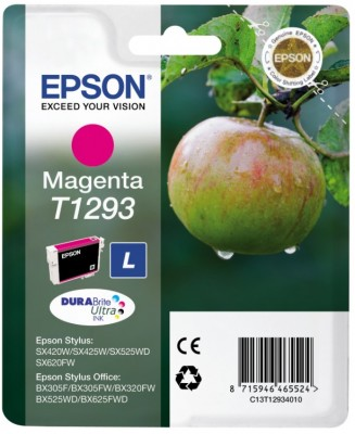 Epson Tintapatron T1293 Epson Stylus SX230 tintasugaras nyomtatóhoz