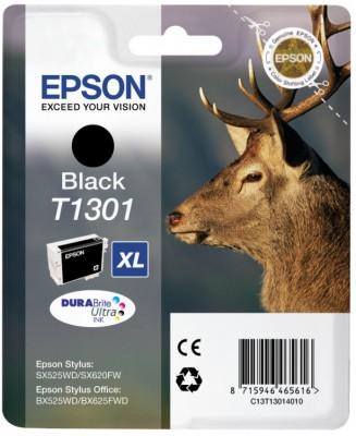 Epson Tintapatron T1301 Epson Stylus Office BX525WD tintasugaras nyomtatóhoz