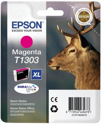 Epson Tintapatron T1303 Epson Stylus Office BX525WD tintasugaras nyomtatóhoz