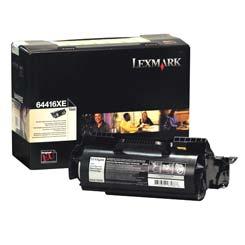 Lexmark Toner 64016SE Lexmark T644 lézernyomtatóhoz