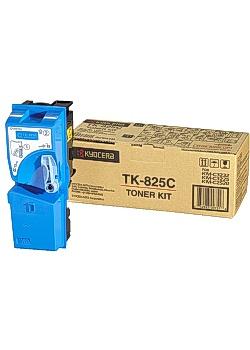 Kyocera TK 825 C Kyocera KM-C3225 lézernyomtatóhoz