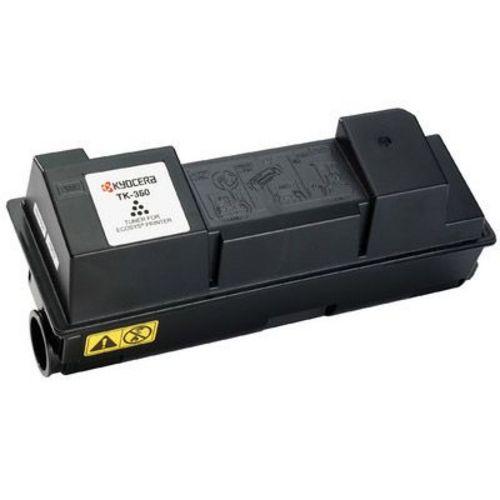 Kyocera TK 360 Kyocera FS-4020DN lézernyomtatóhoz