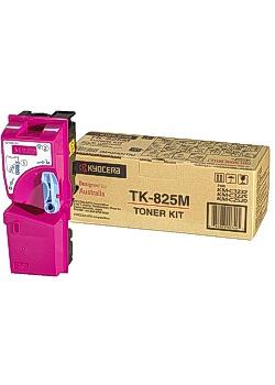Kyocera TK 825 M Kyocera KM-C2525E lézernyomtatóhoz