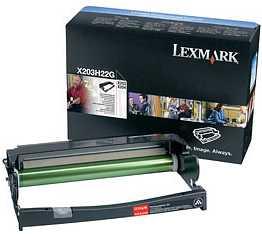 Lexmark X203H22G drum Lexmark X203n lézernyomtatóhoz
