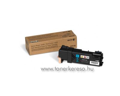 Xerox 106R01598 cyan lézertoner (Xerox 6500/6505)