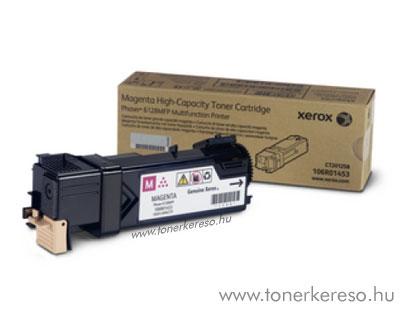 Xerox toner 106R01457 Xerox Phaser 6128 lézernyomtatóhoz