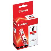 Canon BCI 6 R tintapatron Canon i9950 tintasugaras nyomtatóhoz