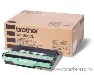 Brother DCP-9010 eredeti waste unit WT200CL