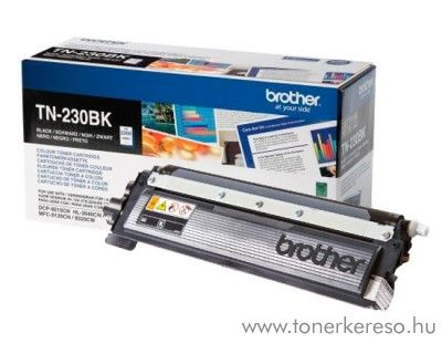 Brother DCP-9010/MFC-9120 eredeti magenta toner TN-230BK