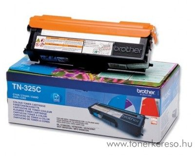 Brother DCP-9055/MFC-9460 eredeti cyan toner TN-325C