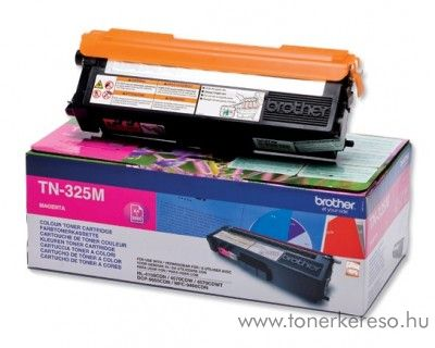Brother DCP-9055/MFC-9460 eredeti magenta toner TN-325M
