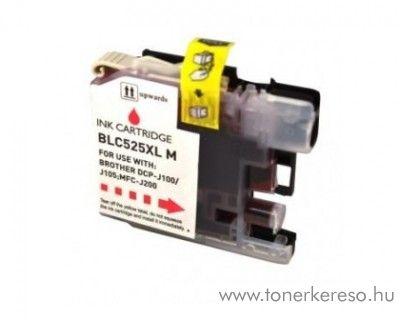 Brother DCP-J100/J105 utángyártott magenta patron RBBLC525XLM Brother DCP-J100 tintasugaras nyomtatóhoz