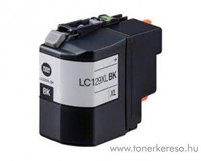 Brother DCP-J6520DW utángyártott fekete tintapatron OBBLC129XLB