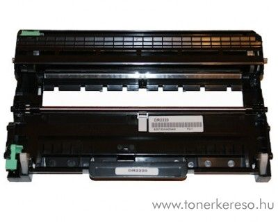 Brother DR2220/2200/2255/450 utángyártott drum Brother FAX-2840 faxhoz