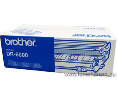 Brother DR6000 drum lézernyomtatókhoz Brother FAX 8370PLT faxhoz