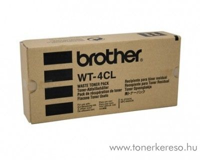Brother eredeti waste toner WT4CL