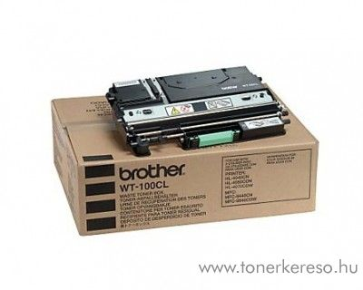 Brother eredeti waste toner WT-100CL