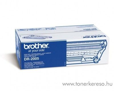 Brother HL2035/HL2037 eredeti drum DR2005
