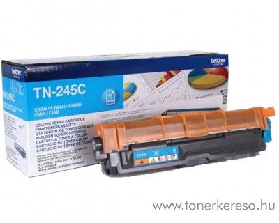 Brother HL-3150/3170/3140 eredeti cyan toner TN245C