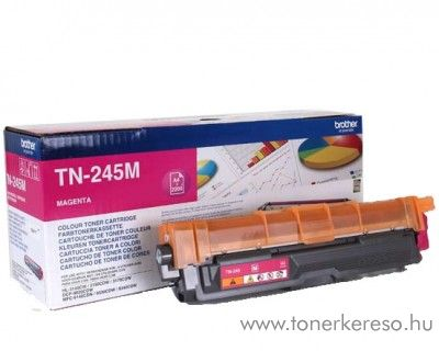 Brother HL-3150/3170/3140 eredeti magenta toner TN245M
