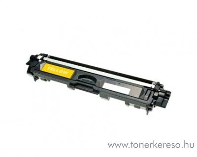 Brother HL-3150/3170/3140 utángyártott yellow toner OBBTN245Y Brother DCP-9015CDW  lézernyomtatóhoz