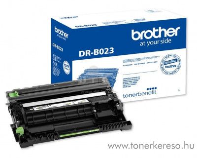 Brother HL-B2080DW/DCP-B7520DW eredeti dobegység DRB023