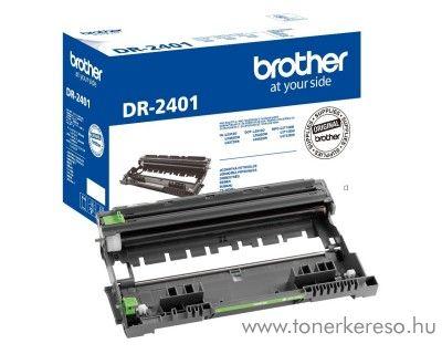 Brother HL-L2312D/DCP-L2512D eredeti drum DR2401 Brother DCP-2512D lézernyomtatóhoz