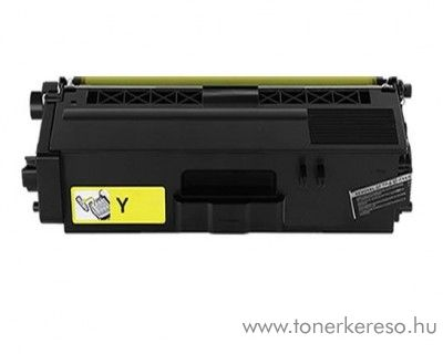 Brother HL-L8250CDN utángyártott yellow toner OBBTN326Y