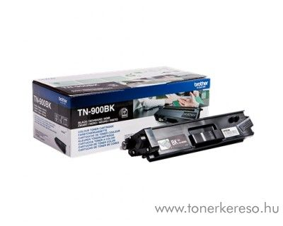 Brother HL-L9200DWT (TN-900BK) eredeti black toner TN900BK Brother MFC-L9550CDWT  lézernyomtatóhoz