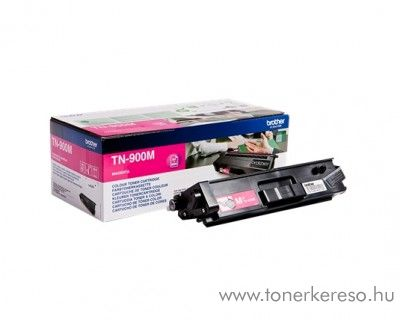 Brother HL-L9200DWT (TN-900M) eredeti magenta toner TN900M