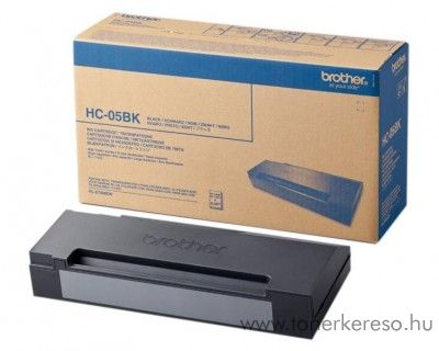 Brother HL-S7000DN (HC-05Bk) black nagykap. tintapatron
