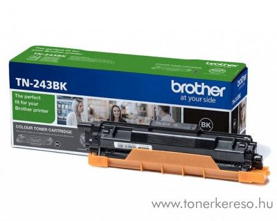 Brother HL-L3210CW eredeti black toner TN243BK