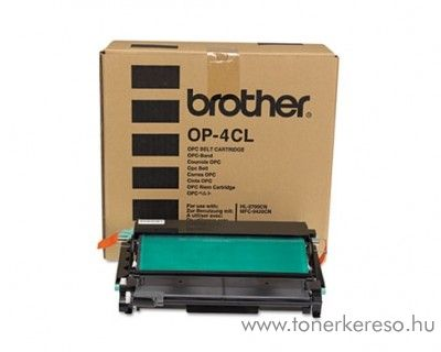 Brother MFC9420/HL2700 eredeti drum OP4CL