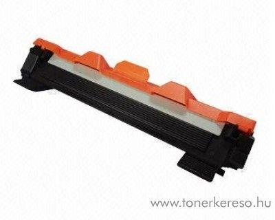 Brother TN-1030 utángyártott fekete toner Brother HL-1112E lézernyomtatóhoz