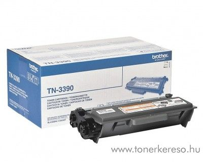Brother DCP-8250/MFC-8950 eredeti toner TN-3390