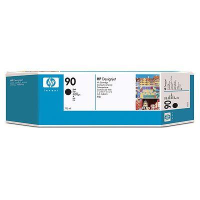 HP C5059A Bk (No. 90) tintapatron HP DesignJet 4000 tintasugaras nyomtatóhoz