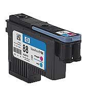 HP C9382A (No. 88) M-C nyomtatófej HP Officejet Pro K8600 tintasugaras nyomtatóhoz