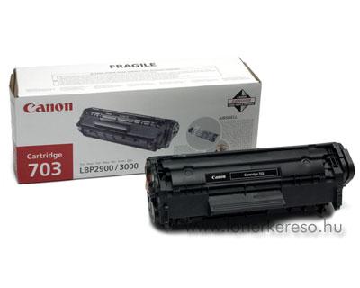 Canon Cartridge 703 lézertoner