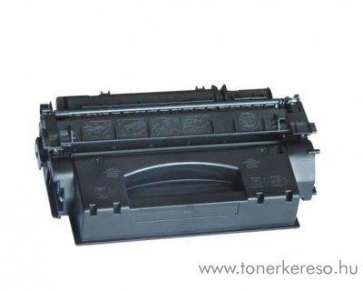 Canon 715H utángyártott fekete lézertoner SP715H