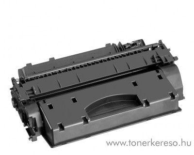 Canon 719H utángyártott fekete lézertoner SP719H