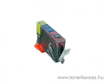 Canon BCI3/BCI6 magenta utángyártott tintapatron Canon PIXMA iP4000R tintasugaras nyomtatóhoz