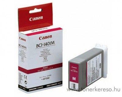 Canon BCI-1401M eredeti magenta tintapatron 7570A001AA