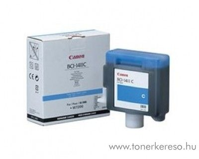 Canon BCI-1411C eredeti cyan tintapatron 7575A001AA