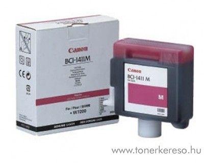 Canon BCI-1411M eredeti magenta tintapatron 7576A001AA