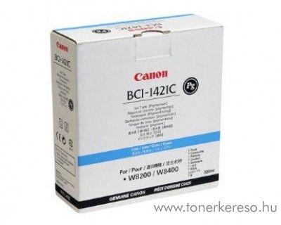 Canon BCI-1421C eredeti cyan tintapatron 8368A001AA